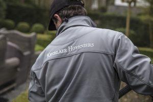 Hovenier in Breda Tuinonderhoud