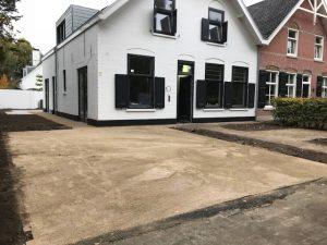 Tuinontwerp Breda